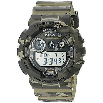 Casio Horloge Man Ref. GD-120CM-5CR