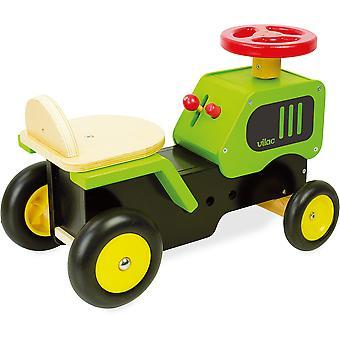 Vilac - Ride On Tractor