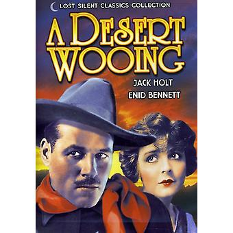 Desert Wooing (1918) [DVD] USA import