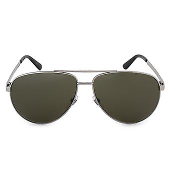 Gucci Aviator Sunglasses GG0137S 003 61