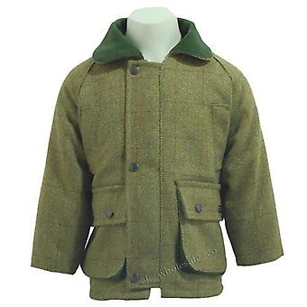 Lasten peli Tweed Jacket