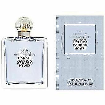 Sarah Jessica Parker The Lovely Collection: Dawn Eau de Parfum 100ml EDP Spray