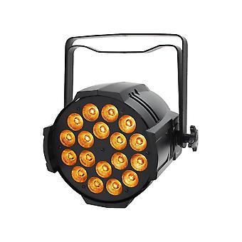 LEDJ Ledj Performer 18 Rgbwa (18 X 10w) Par Can Licht