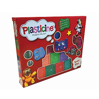 Flair Plasticine Tower Blox