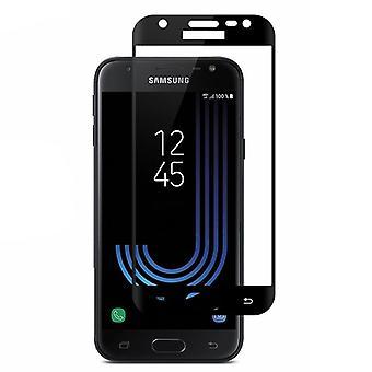 3d Curved Glass Screen Protector Samsung Galaxy J3 2017 (SM-j330f)