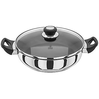 Judge Vista, Non-Stick 28cm Sauteuse Pan