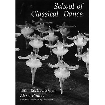 School of Classical Dance by Barker & John