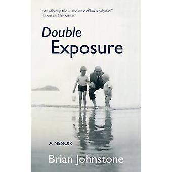 Double Exposure by Brian Johnstone
