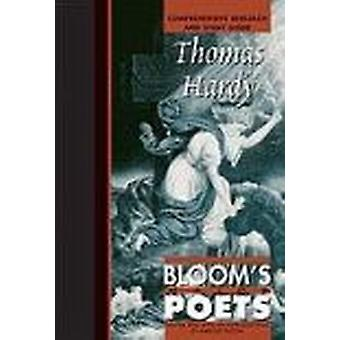 Thomas Hardy by Harold Bloom - 9780791078914 Book