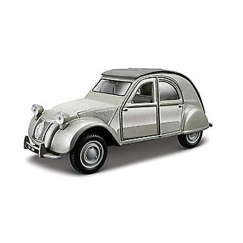 Citroen 2CV Diecast Model Car