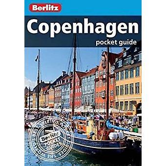 Berlitz Pocket Guide Copenhagen Travel Guide