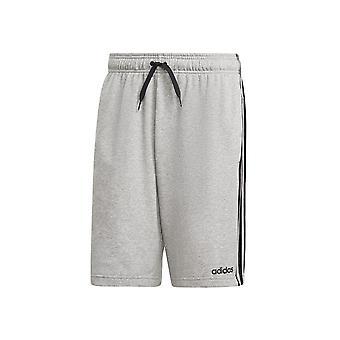 Adidas Essentials 3 Stripes Fransız Terry DU7831 evrensel yaz erkek pantolon