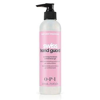 Opi Antiseptic Hand Soap Swiss hand guard 220 ml