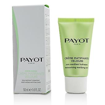 Payot Pate Grise Creme Matifiante Velours - Moisturizing Matifying Care - 50ml/1.6oz