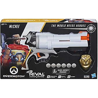 Nerf rival Watch McCree