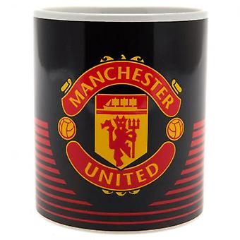 Manchester United Mug LN