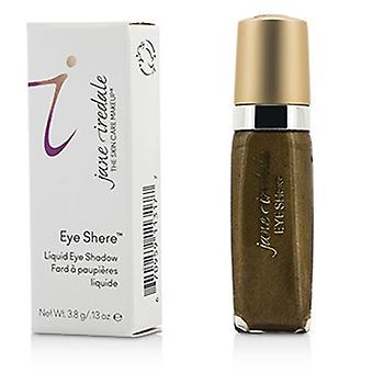 Jane Iredale Eye Shere Sombra de Ojos Líquidos - Seda Marrón 3.8g/0.13oz