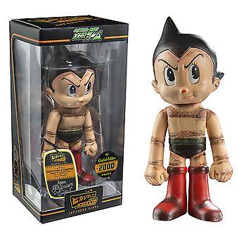 Astro Boy Distressed Hikari Vinyl Figure