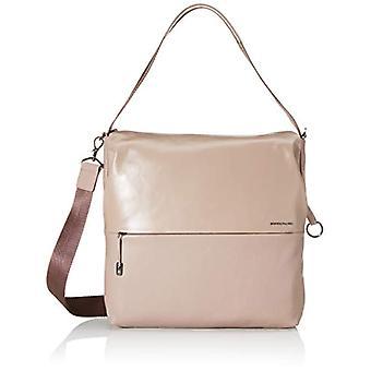 Mandarin Duck Athena Woman Pink shoulder bag (Stucco) 34x32x99 cm (W x H x L)