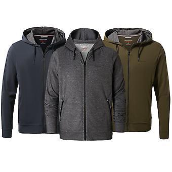 Craghoppers Mens Nosilife Tilpa Hooded Jacket
