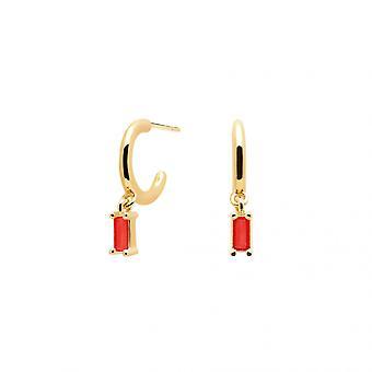 PD Paola AR01-119-U earrings - AISHA