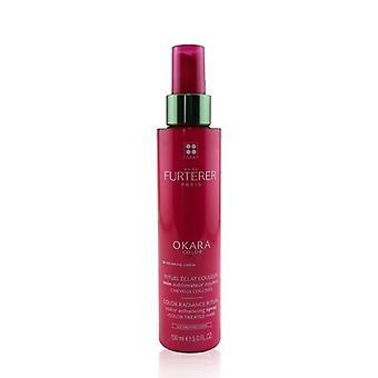 Okara Color Color Radiance Ritual Color Enhancing Spray (color-treated Hair) - 150ml/5oz