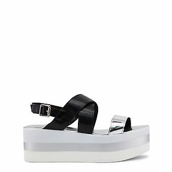 Ana Lublin Original Women Spring/Summer Sandals - Black Color 30693
