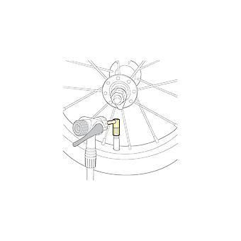 Topeak Pump - Pressure Rite