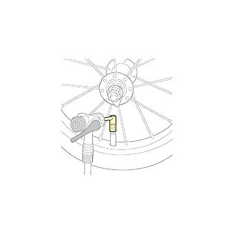 Topeak Pump - Rito de presión
