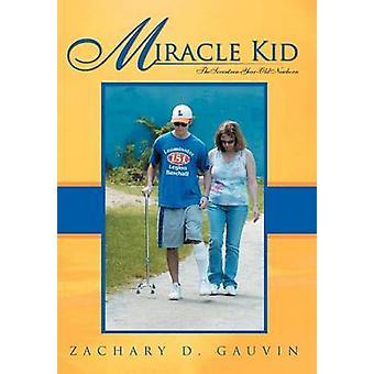 Milagro del cabrito el SeventeenYearOld recién nacido por Gauvin y Zachary D.