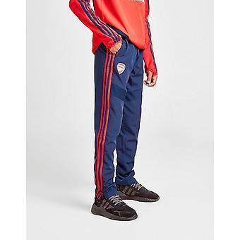 New adidas Boys' Arsenal FC Woven Track Pants Navy