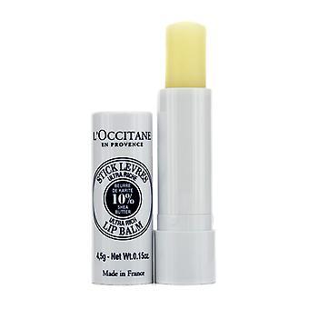 Shea boter lippenbalsem stick 42067 4.5g/0.15oz
