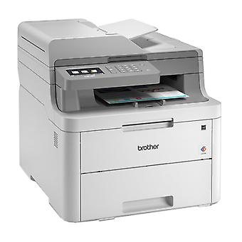 Multifunctionele printer Brother DCP-L3550CDW WIFI 512 MB