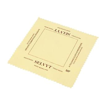 Selvyt Optial Lens Cloth 13cm x 13cm (Pack of 5)