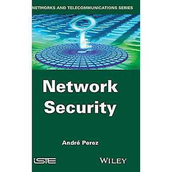 Network Security by Perez & Andre