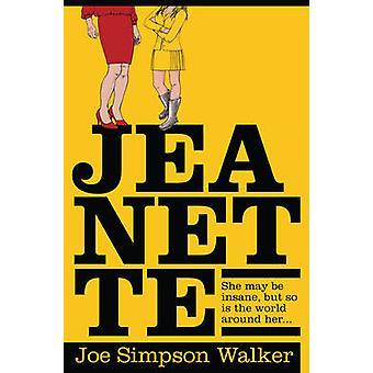 Jeanette by Walker & Joe Simpson