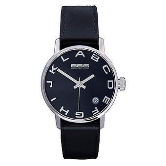 Unisex Watch 666 Barcelona 272 (35 mm) (Ø 35 mm)