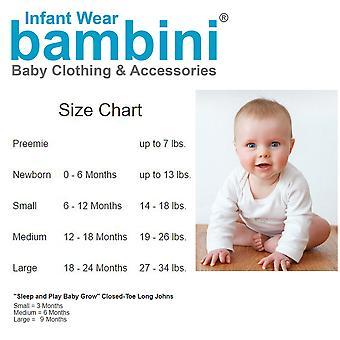 Infant Pants - 2 Pack