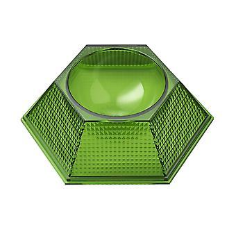 ماريو لوكا Giusti الكلب طبق الأخضر
