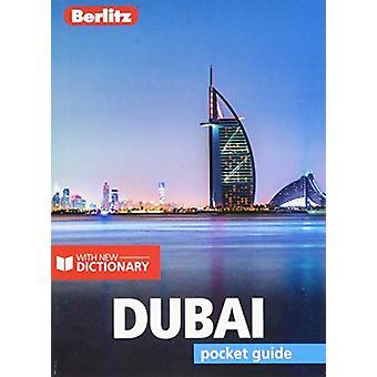 Berlitz Pocket Guide Dubai (Travel Guide with Dictionary) - 978178573