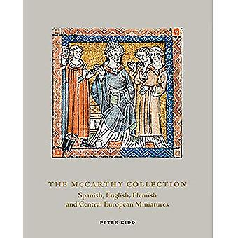 The McCarthy Collection - Spanish - English - Flemish and Central Euro