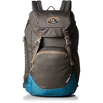 Deuter Walker 24 - Unisex Adult Backpacks - Brown (Coffee/Denim) - 24x36x45 cm (W x H L)
