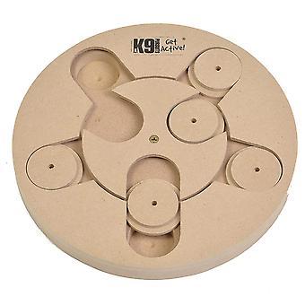 K9 Pursuits Interactive IQ Dog Game - Morse