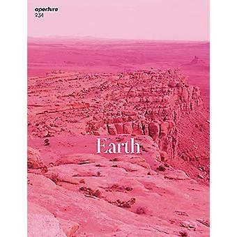 Aperture 234 - Earth by Michael Famighetti - 9781597114608 Book