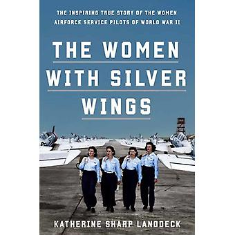 Women with Silver Wings by Katherine Sharp Landdeck