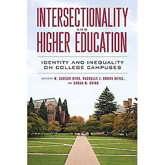 Intersezionalità e istruzione superiore - identità e disuguaglianza su Co