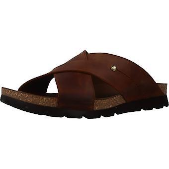 Panama Jack Sandals Salman C1 Color Leather