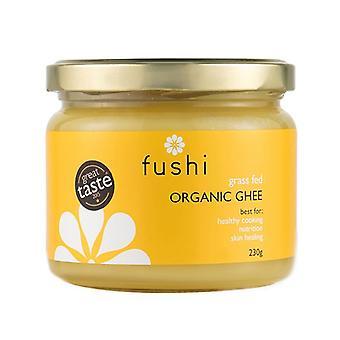Fushi Wellbeing Organic Ghee 230g (F0010454A)