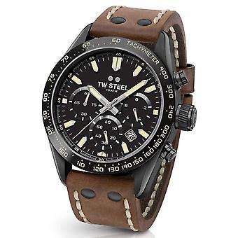 TW Steel CHS1 Chrono Sport watch 46mm