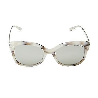 Michael Kors MK2047 3248G 53 Lia Ladies Sunglasses - Pink Marble